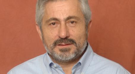 Συνταξιοδοτήθηκε ο Ν. Ντίτορας – Αλλαγή σκυτάλης στην Αποκεντρωμένη Διοίκηση