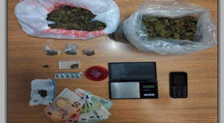 Επτά συλλήψεις στον Βόλο για διακίνηση ναρκωτικών