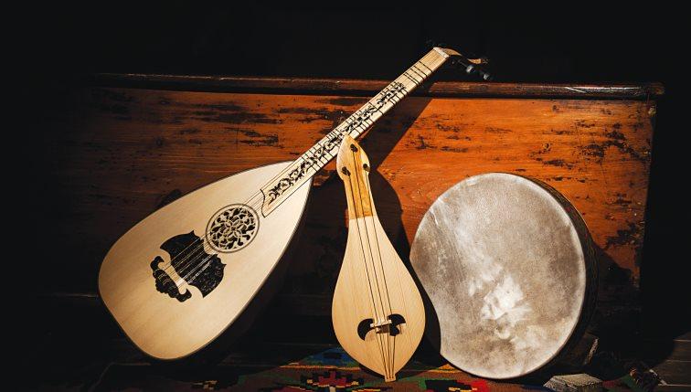 Παραδοσιακά όργανα1