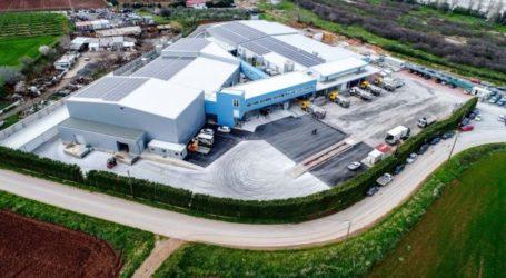 Αλμυρός: Γαλακτοβιομηχανία Ρούσσας – Στα 34 εκ. ευρώ ο τζίρος