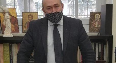 Παρέμβαση Στρατηγόπουλου στην κόντρα Δήμου Βόλου – Πανεπιστημίου Θεσσαλίας