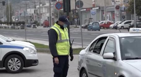 Βόλος: Τον σταμάτησαν για αστυνομικό έλεγχο και… κατέληξε στο Νοσοκομείο