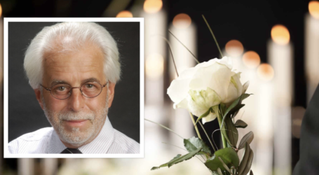 Θλίψη στον Βόλο από τον θάνατο πασίγνωστου δικηγόρου
