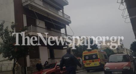 Σοκ στον Βόλο: Αυτοκτόνησε 57χρονος πέφτοντας από την ταράτσα του σπιτιού του [εικόνες]