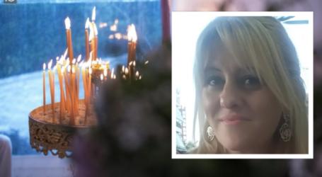 Τελευταίο αντίο σε 49χρονη Βολιώτισσα, μητέρας δύο παιδιών