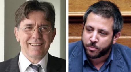 Μεϊκόπουλος για Τσιλιμίγκα: Πρέπει να αντιληφθεί το βάρος της θέσης του