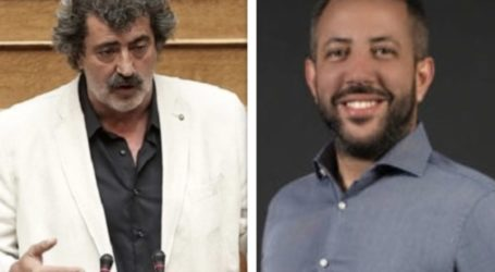 Τι απάντησε ο Μεϊκόπουλος για το «γαμ@@@ την μεσαία τάξη» του Πολάκη