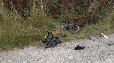 ΤΩΡΑ: Περίεργο τροχαίο ατύχημα στον Βόλο