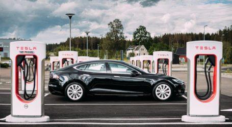 Αθήνα – Βόλος με Tesla και φόρτιση στη Λαμία