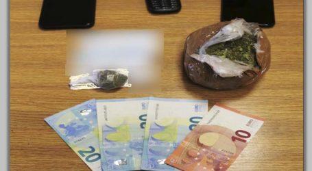 Βόλος: Έρχονταν από την Αθήνα με το ΚΤΕΛ φορτωμένοι με ναρκωτικά – Τρεις συλλήψεις