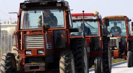 Μηχανοκίνητη πορεία αγροτών τη Δευτέρα στην πόλη του Βόλου – Τα αιτήματα
