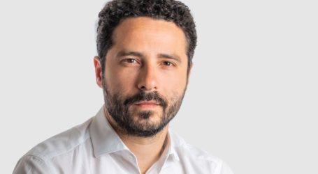 Αποστολάκης: Αναφορά στον εισαγγελέα για δηλώσεις Μπέου