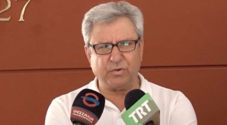 Τσάμης: Η ελληνική κακοδαιμονία της ανοργανωσιάς υπεύθυνη για τη διακοπή του εμβολιασμού