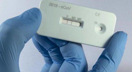 Ξεκινούν από σήμερα τα rapid tests εκπαιδευτικών σε Σκόπελο και Αλόννησο