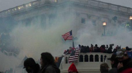 Τραγωδία στις ΗΠΑ: Στους τέσσερις οι νεκροί από την εισβολή στο Καπιτώλιο