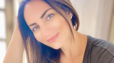 Η Βολιώτισσα που φιλοξενήθηκε στο Business Dubai Magazine