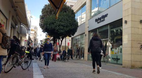 Γεωργιάδης για λιανεμπόριο: Ερχονται μέτρα για τα μικρά καταστήματα -Προτεραιότητα σε ένδυση, υπόδηση
