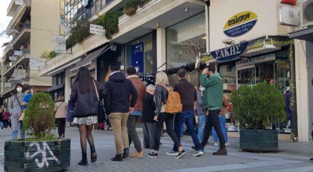 Γεωργιάδης : «Παράθυρο» για άνοιγμα λιανεμπορίου σε ζώνες – Πώς κινήθηκε το click away