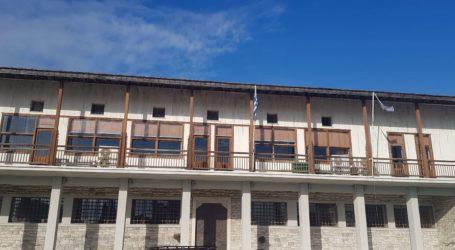 """Με 150.000 ευρώ χρηματοδοτείται ο Δήμος Βόλου για την αποκατάσταση ζημιών από τον """"Ιανό"""""""