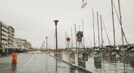 Καλοκαίρι τέλος – Έρχονται καταιγίδες και τσουχτερό κρύο στη Μαγνησία