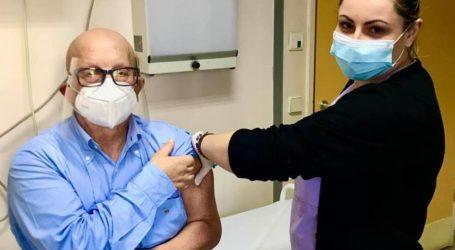 Μόνο έξι εμβολιασμοί χθες στο «Αχιλλοπούλειο»