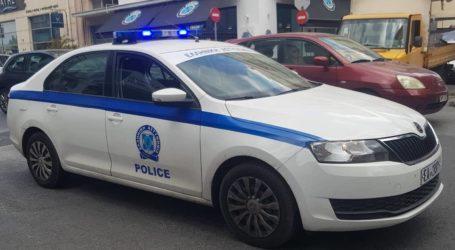 Συνελήφθη 43χρονος που οδηγούσε χωρίς δίπλωμα