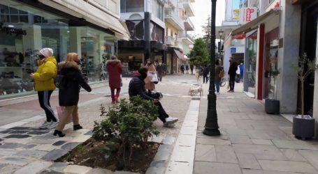 Βόλος: Με επιτυχία και ασφάλεια το άνοιγμα της αγοράς – Ποιοι ήταν οι κερδισμένοι