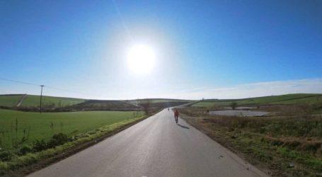 Πέντε ποδηλατικές διαδρομές με αφετηρία τη Λάρισα για να ξεφύγουμε από το άγχος της πανδημίας (φωτο – χάρτες)