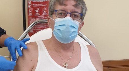 Μαγνησία: 263 νέοι εμβολιασμοί σήμερα