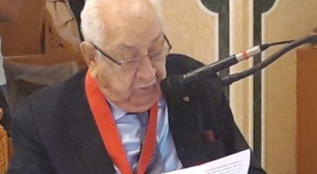 Με δαπάνη του Δήμου Βόλου η κηδεία του Χαράλαμπου Τσιμά – Σειρά εκδηλώσεων με απόφαση Μπέου