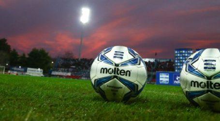 Αρχίζουν Super League 2 και Volley league με την έγκριση των λοιμωξιολόγων