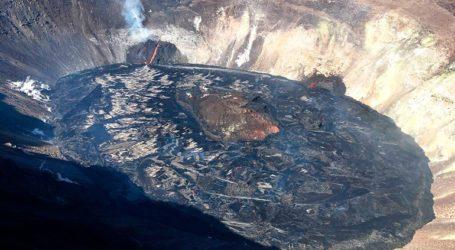 Έτοιμο να εκραγεί ηφαίστειο που ήταν ανενεργό επί δεκαετίες