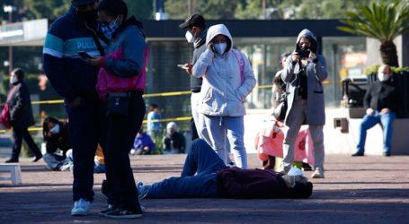 Πάνω από 125.000 νεκροί στο Μεξικό και 1,42 εκατομμύρια κρούσματα