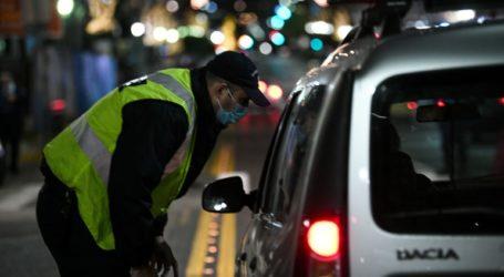 Στο δρόμο με Πυροσβέστες και Αστυνομικούς έκανε Πρωτοχρονιά ο Νίκος Χαρδαλιάς