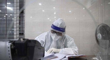 Καταμετρήθηκαν 22.211 νέα κρούσματα κορωνοϊού και 462 θάνατοι σε 24 ώρες