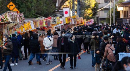 Το Τόκιο θα ζητήσει κήρυξη κατάστασης έκτακτης ανάγκης λόγω αναζωπύρωσης της πανδημίας
