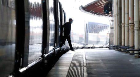 Απαγόρευση της κυκλοφορίας από το απόγευμα στη Γαλλία