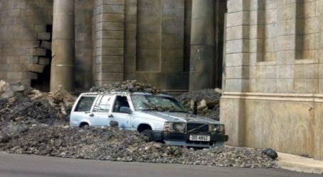 Πέντε νεκροί από την έκρηξη παγιδευμένου αυτοκινήτου στην πόλη Ρας αλ-Άιν