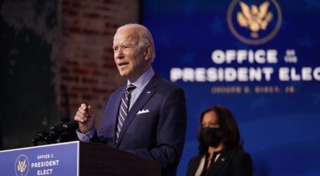 Μια ομάδα Ρεπουμπλικανών γερουσιαστών θα αρνηθεί να επικυρώσει τη νίκη Μπάιντεν στις εκλογές
