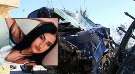 To τελευταίο ηχητικό μήνυμα της 19χρονης που σκοτώθηκε σε τροχαίο