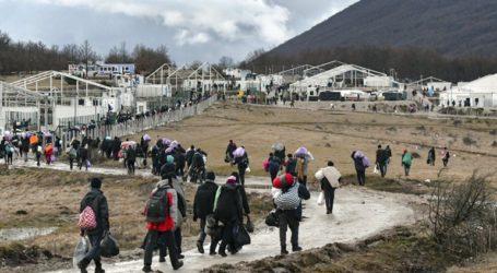 «Απαράδεκτες» οι συνθήκες διαβίωσης των μεταναστών στη Βοσνία