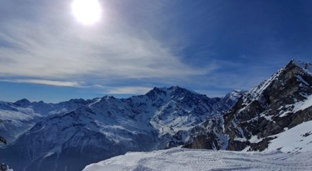 Στις 18 Ιανουαρίου το άνοιγμα των χιονοδρομικών κέντρων