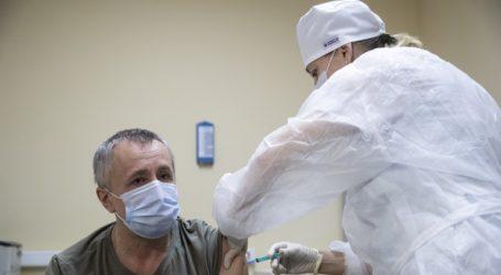 Εμβολιάστηκαν περισσότεροι από 800.000 πολίτες στη Ρωσία