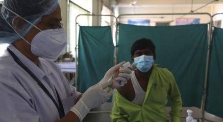 Δύο εμβόλια ενέκρινε η Ινδία για να αρχίσει τους εμβολιασμούς κατά του Covid-19