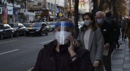 Τουρκία: Ανακοινώθηκαν 9.877 νέα κρούσματα Covid-19