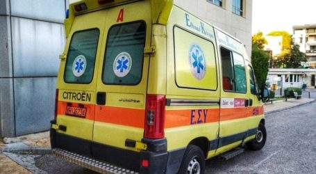Θεσσαλονίκη: Στο νοσοκομείο σε κρίσιμη κατάσταση παιδί 3 ετών