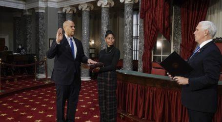 Το νέο Κογκρέσο ορκίζεται με φόντο τη διαμάχη για την εκλογική νίκη Μπάιντεν