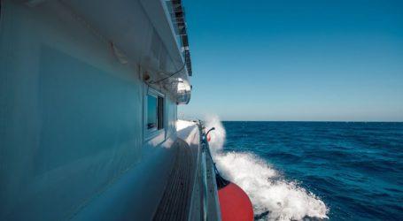 Χωρίς επιβάτες αναχώρησε από τη Λήμνο προς το Λαύριο πλοίο με μηχανική βλάβη