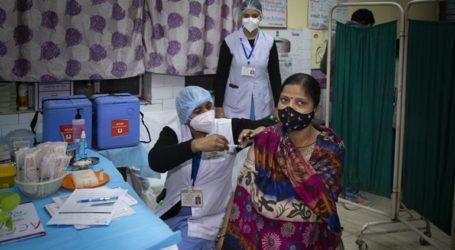 Σημαντική μείωση των κρουσμάτων Covid-19 στην Ινδία