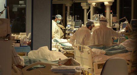 Τα νοσοκομεία της Ιρλανδίας σύντομα δεν θα είναι σε θέση να αντεπεξέλθουν στον αυξημένο αριθμό ασθενών